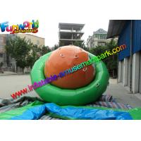 China Plato 0.9mm Vinyl Inflatable Water Sport Toys Commercial Strong ...