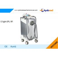 China Fine lines removal E light  RF Radio Frequency Skin Tightening Machine Skin Lifting wholesale