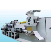Wholesale Baby Diaper Machine Jwc-lkb from china suppliers