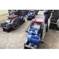 Wholesale 2PG610x400 Marble Toothed Roll Crusher from china suppliers