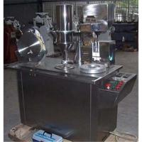 Buy cheap Small Capacity Capsule Filling Machine, Semi-automatic Mode from wholesalers