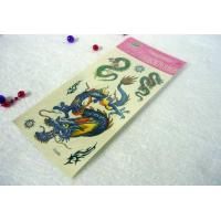 Wholesale Water Transfer Tattoo Sticker (LAM-WS-037) from china suppliers