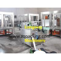 Wholesale wet glue label machine for glass bottle from china suppliers