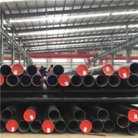 Wholesale Round Type Alloy Steel Seamless Tubes For Flowlines SCR´S Laser End Measurement from china suppliers