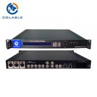 Wholesale Digital SD Video Encoder SDI CVBS S-video MPEG - 2 SD Encoder COL5111AP from china suppliers