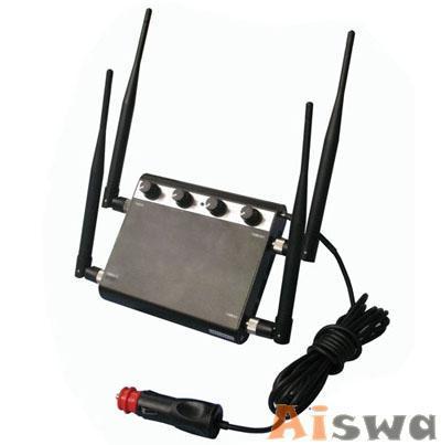 Gps jammer l1- l5 - gps jammer technology ltd