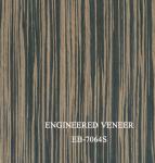 Wholesale walnut engineered veneer   EV Oak   ebony  veneer from china suppliers