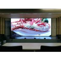 Wholesale Front / Back Service Indoor Advertising LED Display Screen Video Wall Panel SMD P3 HD from china suppliers