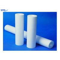 Buy cheap Lab Water Purifier Treatment Consumables PP Filters Cartridges from wholesalers
