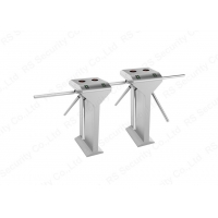Buy cheap Factories Metro Automatic Turnstiles Used IR Sensor Anti-static Counting Gate from wholesalers