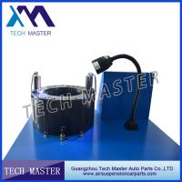 China Hose Crimping Air Suspension Hose Pipe Making Machine For Air Spring on sale