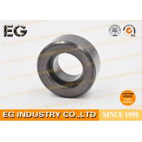 Wholesale High Pure Carbon Graphite Bearings For Machinery Lubrication 13% Porosity from china suppliers