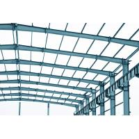 Agricultural steel frame buildings of fencesecuritywire for Steel frame barns for sale