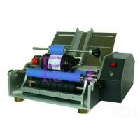 Wholesale Semi Automatic Industrial Bottle Labeling Machine For Wet Glue Paper Labels from china suppliers