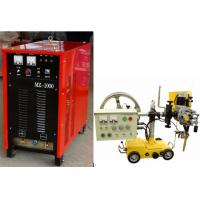 Wholesale Inverter Automatic Submerged Arc Welding Machine , Steel Products SAW Welding Machine from china suppliers