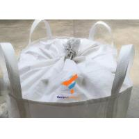 Wholesale PP Material Bulk Bag /FIBC Bag for Gravel/Construction Material from china suppliers