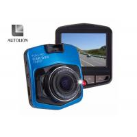 Wholesale Full Hd 1080p Car Camera Video Recorder / Car Dash Video Camera Recorder from china suppliers