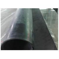 Non - Toxic Colorful Industrial Rubber Sheet  , Thickness 1.0 mm  - 100 mm
