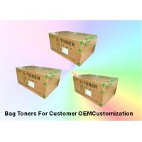 Wholesale Ricoh MP 3554 Toner Ricoh Black Toner Compatible 13μM Size Powder SGS from china suppliers