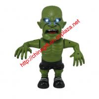 Wholesale Voiced Actived Hulk Toy from china suppliers