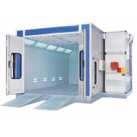Wholesale High Quality Spray Booth from china suppliers