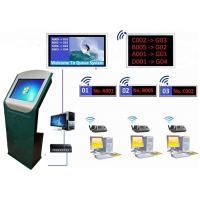 Wholesale Customized and Multilingual Contents Ticket Dispenser Queue Token System from china suppliers