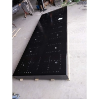 Buy cheap High Precision Granite Surface Inspection Plates 2500 x 1500 mm from wholesalers