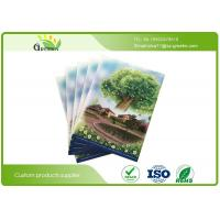 Education Institutions Personalised School Exercise Books with Saddle Stitched  Binding