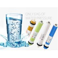 Wholesale 0.0001 Micron Reverse Osmosis Membrane Compatible Smart Water With Pre And Post Filters from china suppliers