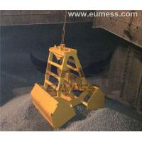 Wholesale Load Granular Material On Deck Crane Grab 16mn 36mm Rope Dia from china suppliers
