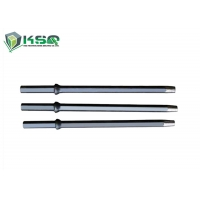 Wholesale Small Hole Drillig Tools 7/11/12 Degrees Taper Drill Steel Rod For Jack Hammer from china suppliers