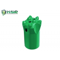 Wholesale Hard Alloy 11 Degree Rock Drill Bit Tapper Button Bit from china suppliers