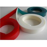 Wholesale screen printing polyurethane squeegee blade from china suppliers
