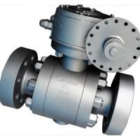 Wholesale Side Entry 3 Pieces Ball Valves from china suppliers