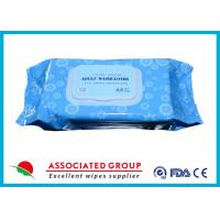 Wholesale Adult Wet Wipes from Adult Wet Wipes Supplier