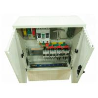 Wholesale Low Voltage Electrical Distribution Cabinet, AC 660V Electrical Power Box from china suppliers