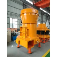 Wholesale 4R3216 Gypsum Raymond Roller Mill from china suppliers