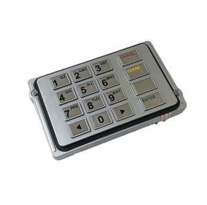 Wholesale Nautilus Hyosung ATM Parts Keypad 8000R EPP 7130110100 EPP-8000R Hyosung Pinpad from china suppliers