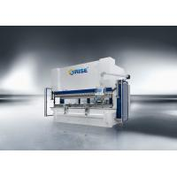 250 Ton 3200 Full CNC Electric Hydraulic Proportion Press Brake  For Bending Stainless Steel