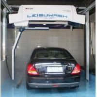 Wholesale Leibao 350 Automatic Touchless Car Wash Equipment from china suppliers