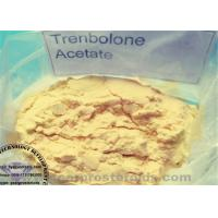 making trenbolone acetate from finaplix