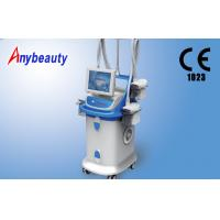 China Cryolipolysis Body Slimming Machine 1200W Touch Screen Cellulite Removal wholesale