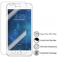 Anti Shock  Case Friendly Screen Protector , Hard Glass Screen Protector Iphone 67 8