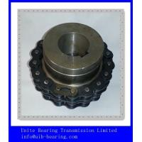 China chain sprocket coupling couplings with case