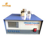 Wholesale Laboratory Ultrasonic Cleaner Generator , 1000W Ultrasonic Signal Generator from china suppliers