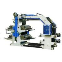 Wholesale 1000mm 4 Color Printing Machine (WQ600) from china suppliers