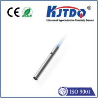 Buy cheap Stainless Steel M4 Small Inductive Sensor Shielded Unthreaded Long Sensing from wholesalers