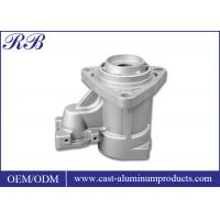 China Custom Stainless Steel Precision Casting Investment Casting For Industry on sale