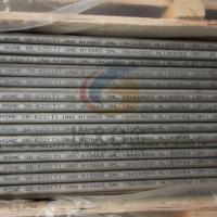 Wholesale HASTELLOY B-2  seamless pipe (UNS N010665 nickel-molybdenum alloy) from china suppliers