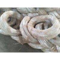 Wholesale ISO SGS Electro Galvanized Iron Wire /Annealed Binding Wire BWG22*2kg*10 Roll from china suppliers